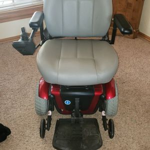 Electric Wheelchair for Sale in Blanchard, OK