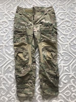 Crye Precision multicam combat pants 32 short for Sale in Tacoma, WA