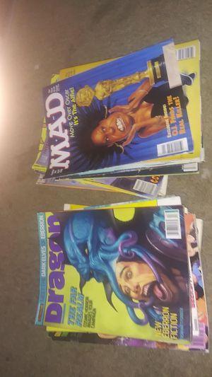 Mad Tv comics5 for Sale in Warren Park, IN