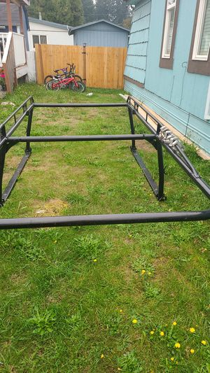 ladder rack for Sale in Puyallup, WA