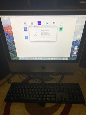 2009 Apple Mac for Sale in Kings Mountain, NC
