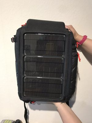 Voltaic Array Solar Backpack for Sale in Miami, FL