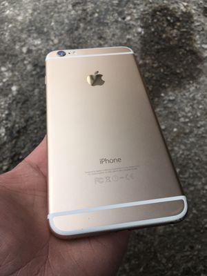 iPhone 6 Plus for Sale in Kansas City, KS