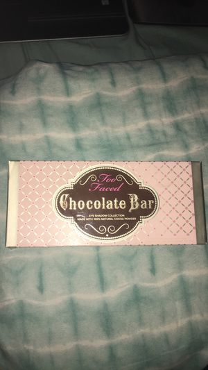 Brand New Too Faced Chocolate Bar Pallet for Sale in Chelan, WA