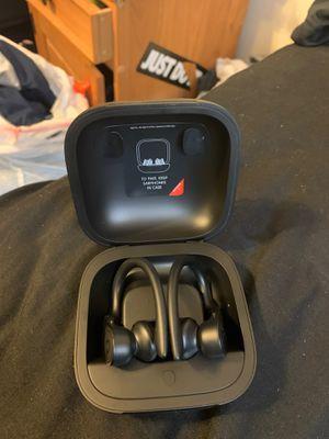 Wireless PowerBeats Pro for Sale in Dallas, TX