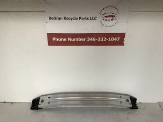 2018 2020 Toyota Camry front bumper reinforcement bar for Sale in Houston,  TX