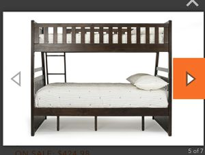 Bunk bed for kids for Sale in Auburn, WA