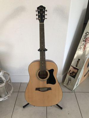 Ibanez IJV50-NT guitar for Sale in Miami, FL