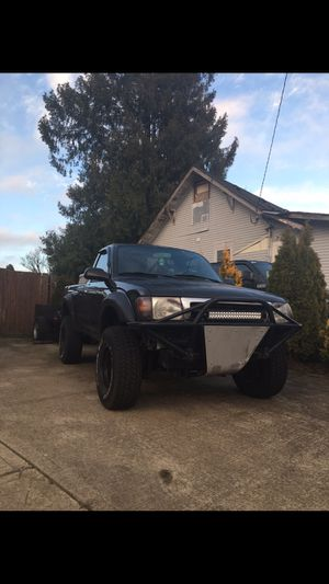 2000 Toyota Tacoma for Sale in Yamhill, OR
