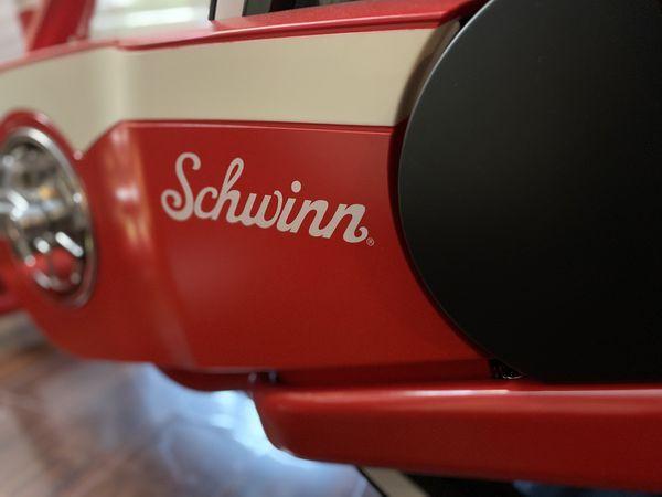 Schwinn Classic Cruiser Stationary Bike