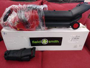 Fieldsmith leaf blower for Sale in Tampa, FL
