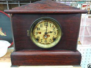 Antique Seth Thomas clock for Sale in Pinellas Park, FL