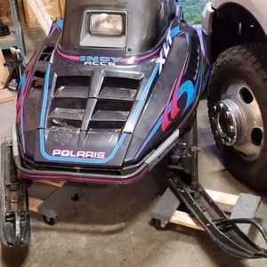 Snowmobile for Sale in Graham, WA