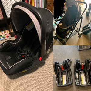 Graco Remix Travel System for Sale in Lockport, NY