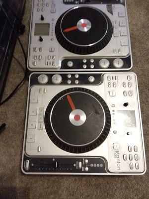 Miscs DJ equipment for Sale in Goodyear, AZ