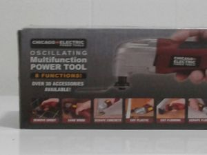 Multifunction Power Tool for Sale in Fort Washington, MD