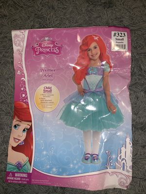 Princess Ariel Halloween Costume for Sale in Atlanta, GA
