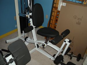 Proline Home Body workout System for Sale in Forest, VA