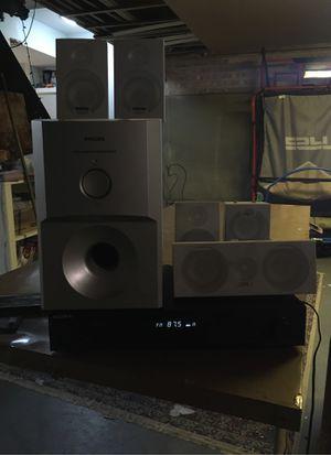 Surround sound set for Sale in Park Ridge, IL