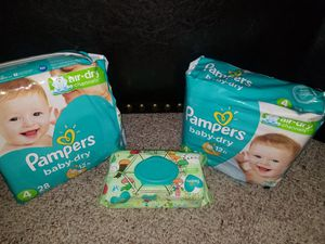 Diaper bundles for Sale in Hampton, VA