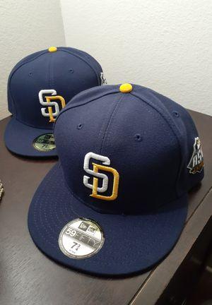 Padres 2016 ASG New Era 5950 Caps for Sale in Chula Vista, CA