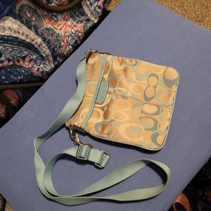 Coach Crossbody Purse for Sale in Round Rock, TX