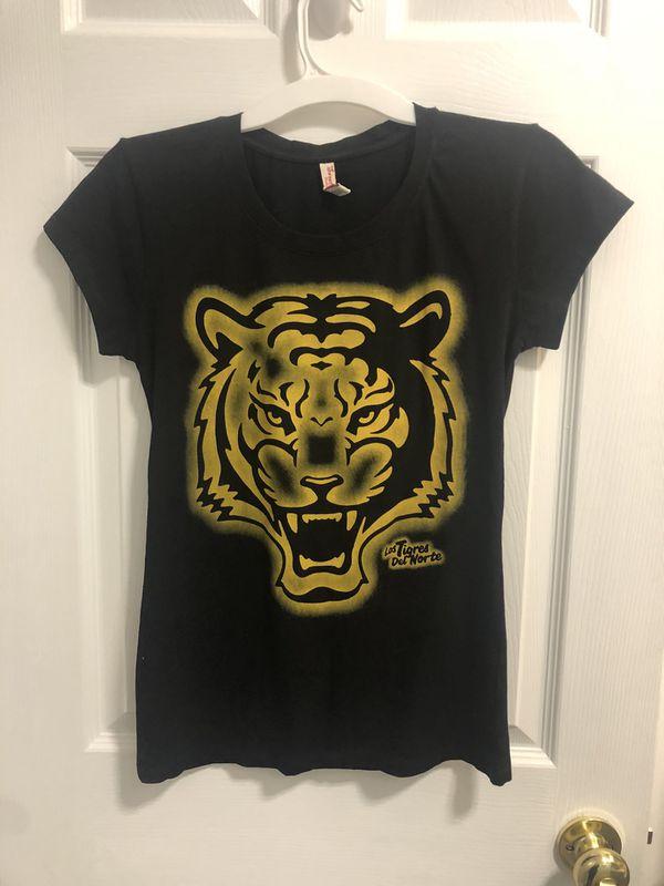 Los Tigers Del Norte - Concert T-shirt