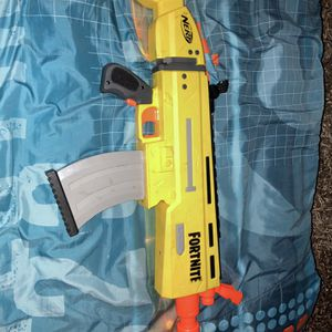 Nerf Gun Scar From Fortnite for Sale in Los Angeles, CA