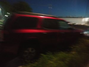 For parts 2004 gmc envoy for Sale in Stockton, CA