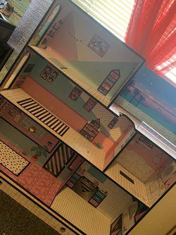 L.O.L Dream Doll House for Sale in Oakland,  CA