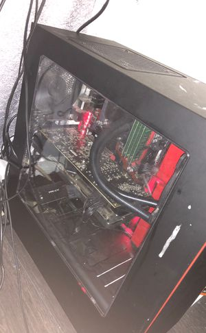 Gaming PC for Sale in Schaumburg, IL