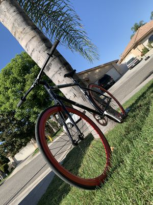 Fixie for Sale in Colton, CA