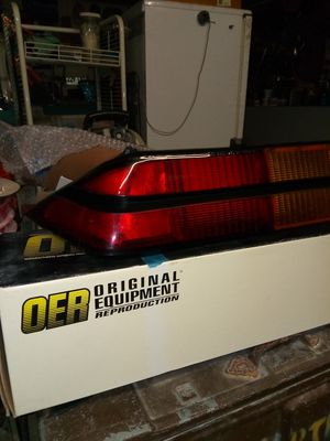 Cam tail lights for Sale in Las Vegas, NV