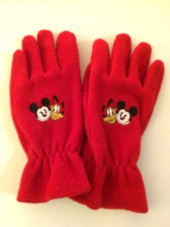 Sim Italian Leather Gloves (Brown Wm Sz 7.5) w/Cashmere Lining