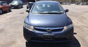 2006 Honda Civic for Sale in Malden, MA