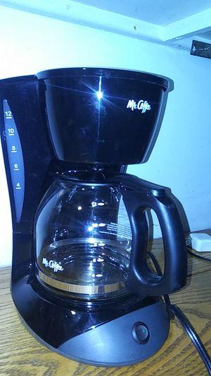 Mr. Coffee Maker for Sale in Baltimore, MD