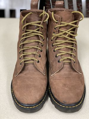 Brown Leather Boots Size 13 for Sale in Harahan, LA