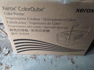 Xerox ColorQube Printer Bramd new for Sale in Northfield, OH