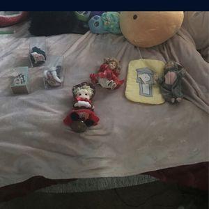 vintage dolls for Sale in Mesa, AZ