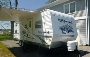 2006 Model WildWood LE for Sale in Worcester, MA