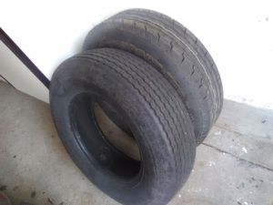 """13"""" Trailer Tires for Sale in Milwaukie, OR"""