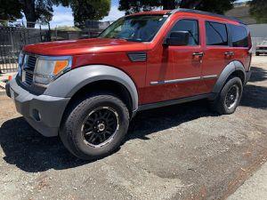 Jeep Nitro for Sale in Stockton, CA