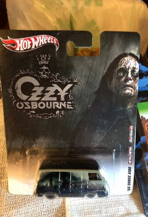 Ozzy Osbourne for Sale in Spokane, WA