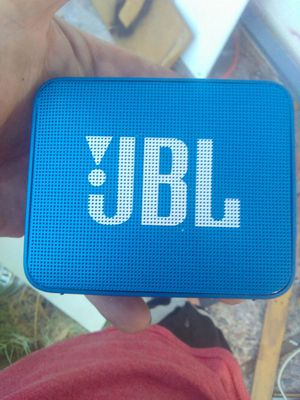 Jbl go2 for Sale in Phoenix, AZ