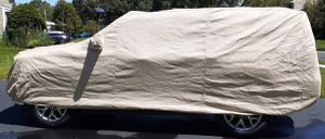 """COVERCRAFT """"DUSTOP"""" CAR COVER for Sale in East Brunswick, NJ"""