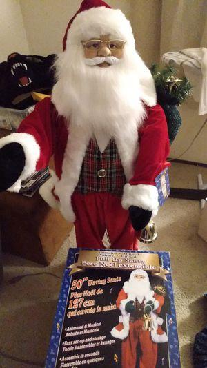 Vintage santa Claus for Sale in San Diego, CA