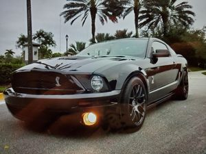 2005 Ford Mustang Shelby GT500 Clone for Sale in York, PA