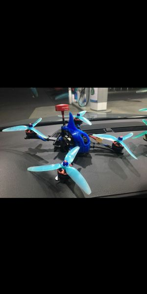 flight club neutron 5 inch race drone for Sale in Vancouver, WA