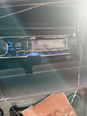 Stereo system 2000+ watts for Sale in Modesto, CA