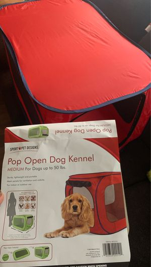 Dog kennel for Sale in Salinas, CA